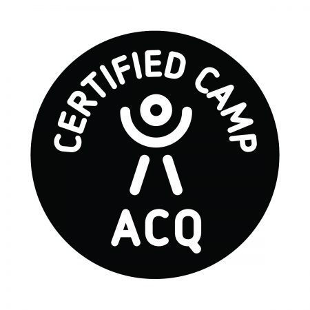 Supercamp Vanier College ACQ certified certifié